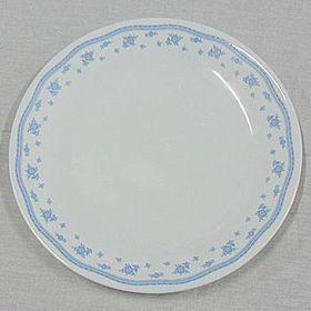 CORELLE - Dinner Plate-Morning Blue 46175 & Welcome ! :: CROCKERY :: PLATES :: CORELLE - Dinner Plate-Morning ...